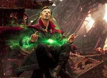 Khám phá 14.000.605 kết quả mà Doctor Strange đã nhìn thấy trước Endgame
