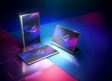 Điểm danh những sản phẩm gaming gear mới cực xịn của ASUS ROG ra mắt tại Computex 2019