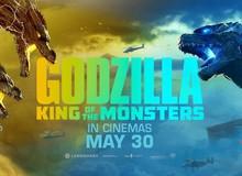 """Trước thềm công chiếu """"Godzilla: King of the Monsters"""" nhận vô số lời khen, được đánh giá là một siêu phẩm của vũ trụ quái vật"""