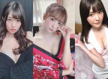 Nhật Bản: Những sao phim người lớn sở hữu nhan sắc thiên thần khiến dân tình phải điên đảo (P.1)