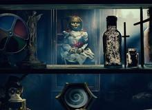 Annabelle: Ác Quỷ Trở Về tung trailer mới nhất đầy rùng rợn, hé lộ thêm nhiều nhân vật quỷ ám khác thuộc Vũ trụ phim kinh dị The Conjuring