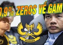 LMHT: Mất Zeros, game thủ Việt gọi đây là 'quả báo mà Phong Vũ Buffalo phải nhận'
