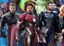 """Dàn siêu anh hùng trong Avengers: Endgame khi còn nhỏ trông """"dễ thương"""" như thế nào"""