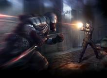 Cười há mồm khi so sánh sức mạnh của Leon và Hunk trong Resident Evil 2