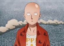 Ngoài Saitama, liệu còn có anh hùng nào đủ trình để leo lên hạng S trong One Punch Man?