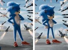Thảm họa Sonic bị fan phản đối khắp mạng xã hội, đạo diễn hứa sửa sai