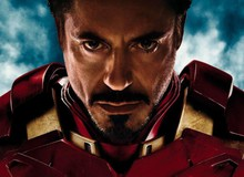 """13 khoảnh khắc lịch sử của Iron Man: Từ ông chú """"tay chơi"""" đến siêu anh hùng vĩ đại nhất Marvel"""