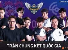 Tổng kết Play-off Pro League 2019: OverClockers và SBTC Mobile Legends xuất sắc dắt tay nhau bước vào Chung Kết Quốc Gia