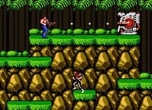Konami thay đổi cốt truyện của tựa game huyền thoại Contra, biến nhân vật chính thành robot