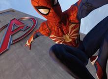 Tưởng nhớ Iron-Man, cùng theo chân Người Nhện thăm quan một vòng tòa nhà Avengers tại New York