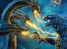 """Rò rỉ after-credit của Godzilla King of the Monsters: Một vũ trụ quái vật mới được mở ra, kẻ thù nguy hiểm nhất của """"chúa tể"""" quay trở lại?"""