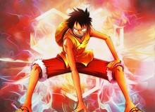 One Piece: Luffy sẽ sở hữu thêm 1 Trái Ác Quỷ và dùng nó đánh bại Râu Đen trong tương lai?