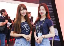 Một vòng các em gái xinh đẹp tại Computex 2019: Chỉ muốn ngắm mãi không về