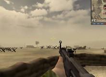 Không thèm làm game, studio Trung Quốc ngang nhiên ăn cắp trắng trợn Battlefield 1942 để lừa game thủ