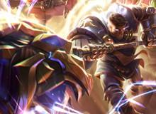 LMHT: Riot chính thức khai 'án tử' với Akali và loạt tướng trong phiên bản 9.11