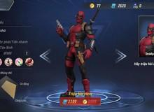 """Game MOBA toàn siêu anh hùng Marvel ngày càng hot rần rần, hỗ trợ cả Tiếng Việt anh em """"quẩy"""""""