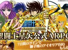 Top game mobile RPG phong cách anime, manga đáng chơi nhất hiện nay (P2)