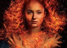 X-Men: Dark Phoenix - Sức mạnh bá đạo khó ai sánh bằng của Jean Grey trong vũ trụ dị nhân