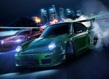 Kỷ niệm 25 năm ra đời, huyền thoại Need for Speed sẽ ra mắt phần game mới