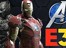 Hé lộ chế độ chơi của siêu bom tấn Marvel's Avengers, có thể co-op 4 người