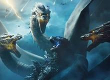 Review Godzilla: King of The Monsters- Trận chiến giữa những Kaiju huyền thoại hoành tráng nhất trong lịch sử
