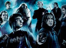 Tin Vui: Tác giả J.K.Rowling sẽ phát hành bốn cuốn sách Harry Potter mới, đưa khán giả về những phép thuật cổ xưa