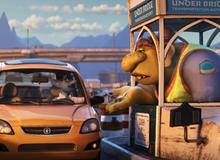 Hãng phim Disney - Pixar tung trailer đầu tiên của Onward, hé lộ thế giới yêu tinh đầy sắc màu
