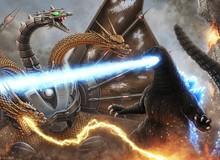 After credit Chúa tể Godzilla: Hé lộ Mecha-King Ghidorah, quái vật sở hữu sức mạnh khủng khiếp trong phần tiếp theo?