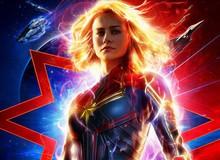 """Có thể bạn chưa biết: X-Men: Dark Phoenix phải quay lại đoạn kết vì sợ """"đạo"""" Captain Marvel"""