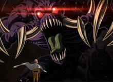 One Punch Man: Tổng hợp các cấp độ kinh khủng của ác nhân trong hiệp hội quái vật