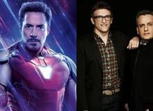 Bớ người ta, hoá ra Iron Man đã spoil Avengers: Endgame cực mạnh trước 2 tuần mà không ai hay!