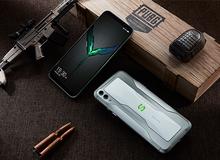 Điện thoại dành riêng cho game thủ Black Shark bất ngờ ra mắt chính thức tại thị trường Việt Nam