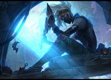 """LMHT: 4 tướng tung hoành quá lâu, Riot Games lập tức đem ra """"xử trảm"""" ở phiên bản 9.9"""