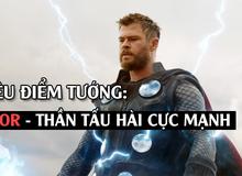 LMHT: Sẽ thế nào khi 'Thor - Thần tấu hài cực mạnh' trở thành tướng mới trong Liên Minh Huyền Thoại?