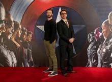 """Chất như """"đại gia"""" Iron Man tặng Captain America ô tô hơn 6 tỷ sau Avengers: Endgame"""