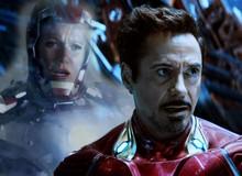 """Avengers: Endgame - Rescue, bộ giáp của """"Iron Man tương lai"""" sở hữu sức mạnh bá đạo như thế nào?"""