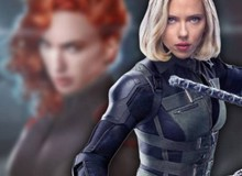 8 sự thật thú vị về nữ sát thủ Black Widow của Marvel có thể bạn chưa từng biết tới