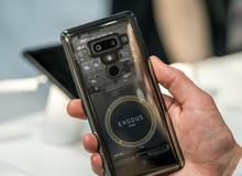 HTC chưa từ bỏ cuộc chơi smartphone, tuyên bố đang phát triển mẫu smartphone blockchain thứ hai