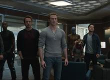 Thu 10 triệu đô sau hơn 7 ngày công chiếu , Avengers: Endgame trở thành phim ăn khách nhất mọi thời đại tại Việt Nam
