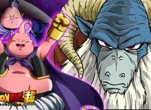 Dragon Ball Super chap 47: Ma Bư quyết chiến với Moro, cứu nguy cho Goku và Vegeta bàn thua trông thấy