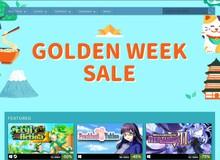 Steam giảm giá hàng trăm tựa game bom tấn đến từ Nhật Bản