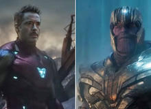 """Câu thoại kinh điển của Người Sắt """"I am Iron Man"""" suýt chút nữa đã không xuất hiện trong Endgame nếu không nhờ người này"""