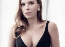 Hành trình nhan sắc ngày càng nóng bỏng của Scarlett Johansson từ lúc còn bé cho đến khi xuất hiện trong Avengers: Endgame