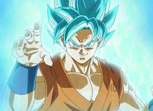 10 điều thú vị mà các fan của Dragon Ball chưa được biết về Super Saiyan Blue (P.1)