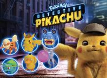 """Phản ứng sớm về Thám tử Pikachu: Hài hước, mãn nhãn, phá vỡ """"lời nguyền"""" cho dòng phim chuyển thể từ game"""