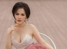Xôn xao thông tin hot girl series Mỳ Gõ - Phi Huyền Trang lộ clip nóng, quản lý lên tiếng