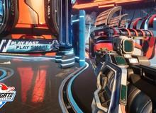 Splitgate: Arena Warface - Game bắn súng 'xuyên không' siêu thú vị sắp mở cửa miễn phí, không chơi thật là phí