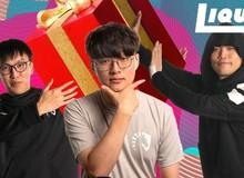 LMHT: Thực lực của Team Liquid có gì đáng gờm mà các game thủ Việt ai ai cũng đều kiêng nể?