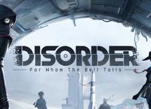 Những điều cần biết về Disorder – Game bắn súng hậu tận thế hấp dẫn NetEase đang úp mở