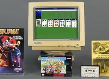 Tựa game huyền thoại Solitaire được đưa vào bảo tàng danh vọng thế giới
